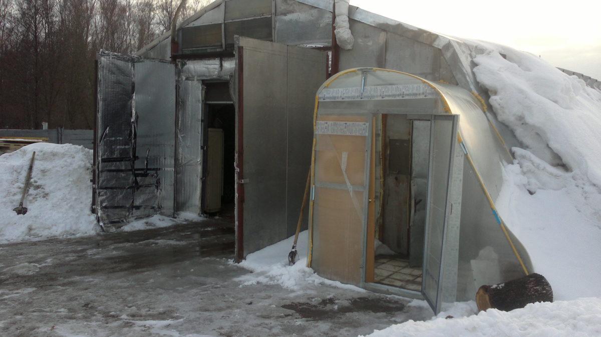 аренда склада Обнинск 350