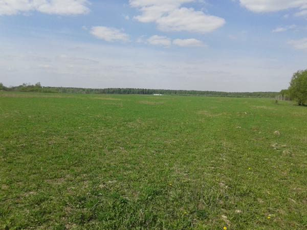 Земельный участок Боровск