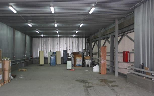 Аренда склада Балабаново