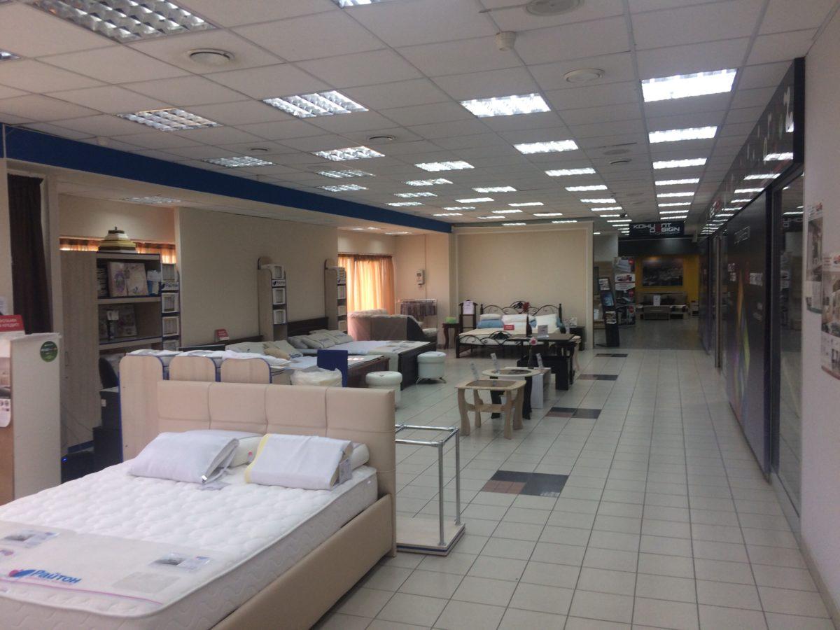 Аренда торгового помещения Маркса Обнинск
