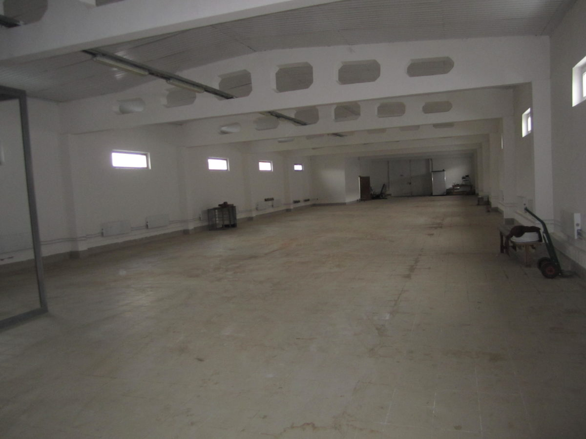 аренда склада Хрустали
