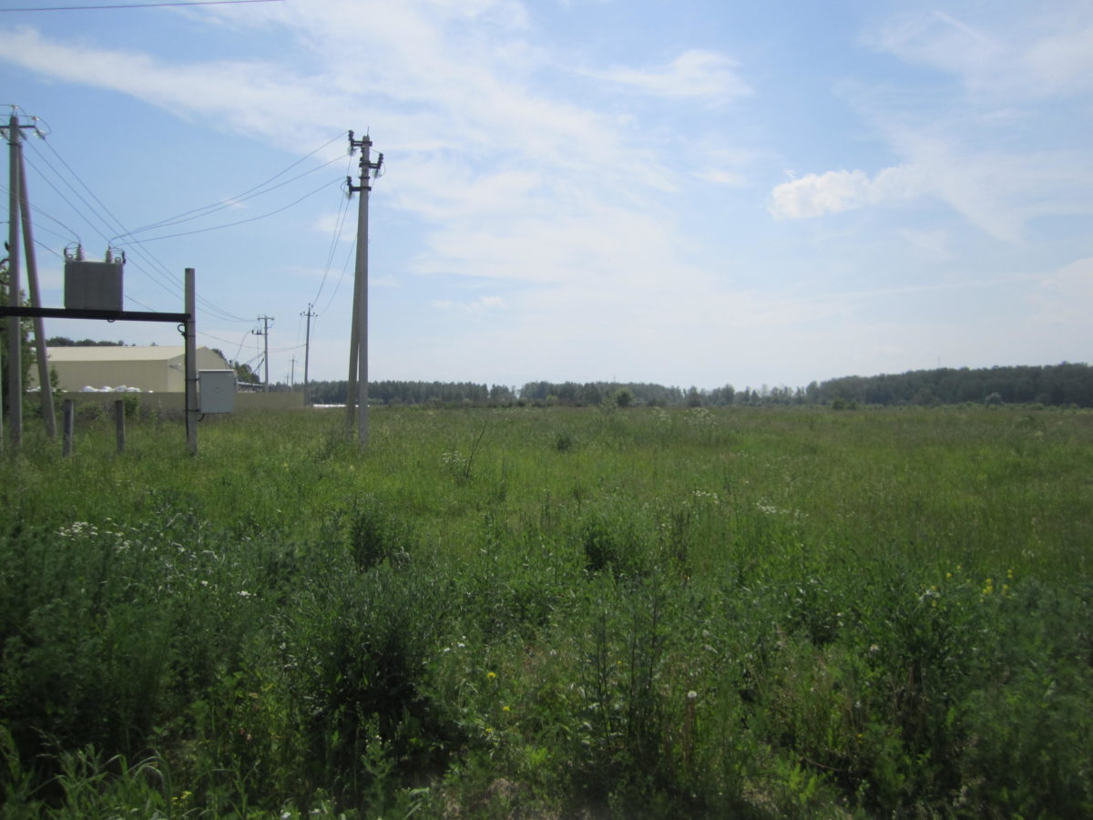 продажа земли промназначения Обнинск